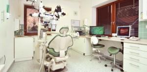 Zubní klinika Studio 32